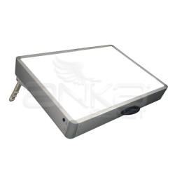 Akyazı - Akyazı Çantalı Işıklı Çizim Masası 50x70cm-1103