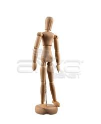 Anka Art - Anka Art Model Manken 20cm