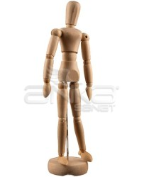 Anka Art - Anka Art Model Manken 30cm