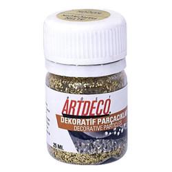 Artdeco - Artdeco Dekoratif Parçacıklar