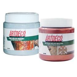 Artdeco - Artdeco Rölyef Pasta 220ml