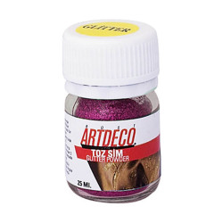 Artdeco - Artdeco Toz Sim (Glitter) 25ml