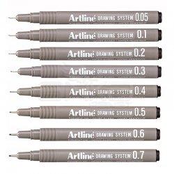Artline - Artline Drawing System Teknik Çizim Kalemi