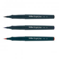 Artline - Artline Ergoline 3400 Ergonomik Yazı Kalemi