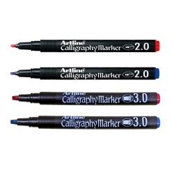 Artline - Artline Permanent Calligraphy Kalemi