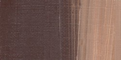 Bob Ross - Bob Ross Yağlı Boya Manzara Serisi 37ml No:6001 Dark Sienna