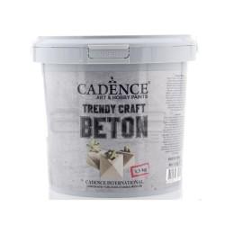 Cadence - Cadence Beton Toz 1,5kg