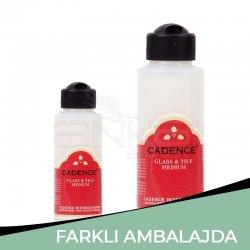 Cadence - Cadence Glass & Tile Medium