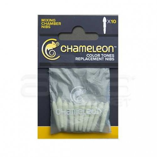Chameleon Replacement Nibs 10lu Paket