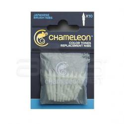 Chameleon Replacement Nibs 10lu Paket - Thumbnail
