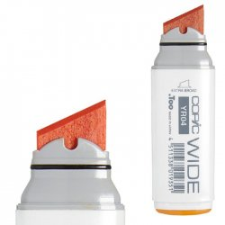Copic Wide Marker - Thumbnail