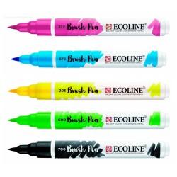 Talens - Talens Ecoline Brush Pen