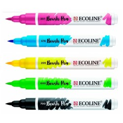 Talens - Talens Ecoline Brush Pen