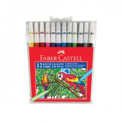Faber Castell - Faber Castell Keçeli Kalem Setleri