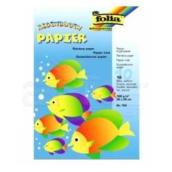 Folia - Folia El İşi Kağıdı Gökkuşağı No:765