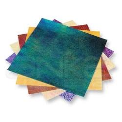 Folia - Folia Yanar Döner El işi Kağıdı 14x14cm