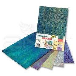 Folia - Folia Yanar Döner El İşi Kağıdı 23x33cm No:310409
