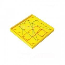 Hatas - Hatas Geometri Tahtası