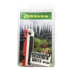 Jordania - Jordania Maket Plastik Otobüs 1/100 TŞ2160