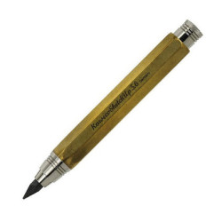 Kaweco - Kaweco Sketch Up New Design Brass Versatil Kalem 5.6mm 10000744