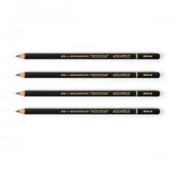Koh-i-Noor - Koh-i-Noor Aquarell Graphite Pencil Grafit Kalemi 8800