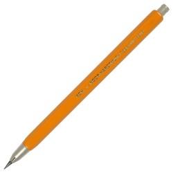 Koh-i-Noor - Koh-i-Noor Hardtmuth Portmin Versatil Kalem 5205 Sarı 2mm