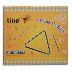 Lino Karadeniz - Lino Çelik Üçgen