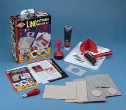 Essdee - Essdee Linol Oyma Takımı L5PKR