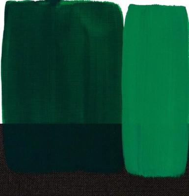 Maimeri Acrilico Akrilik Boya 321 Phlato Green 200ml - 321 Phlato Green