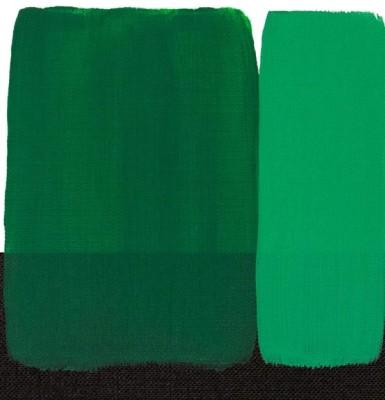 Maimeri Acrilico Akrilik Boya 356 Emerald Green 200ml - 356 Emerald Green
