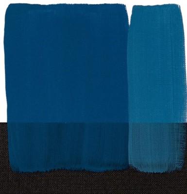 Maimeri Acrilico Akrilik Boya 370 Cobalt Blue Light 200ml - 370 Cobalt Blue Light