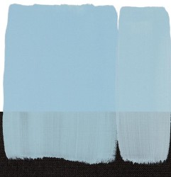 Maimeri - Maimeri Acrilico Akrilik Boya 405 Kings Blue Light 200ml