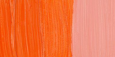 Maimeri Classico Yağlı Boya 200ml 249 Permanent Red Orange - 249 Permanent Red Orange