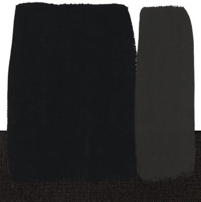 Maimeri Polycolor Akrilik Boya 140ml Black 530 - 530 Black