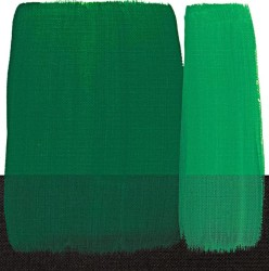 Maimeri - Maimeri Polycolor Akrilik Boya 140ml Brilliant Green Deep 305