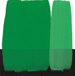 Maimeri - Maimeri Polycolor Akrilik Boya 140ml Brilliant Green Light 304