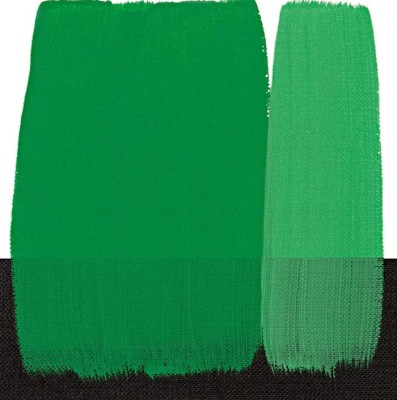 Maimeri Polycolor Akrilik Boya 140ml Brilliant Green Light 304 - 304 Brilliant Green Light