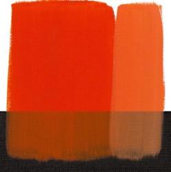 Maimeri - Maimeri Polycolor Akrilik Boya 140ml Brilliant Orange 052