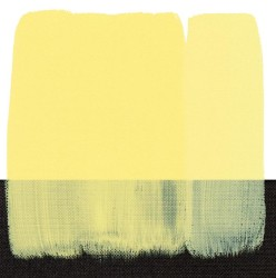 Maimeri - Maimeri Polycolor Akrilik Boya 140ml Brilliant Yellow 074