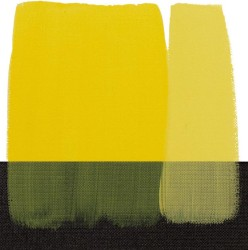 Maimeri - Maimeri Polycolor Akrilik Boya 140ml Lemon Yellow 100