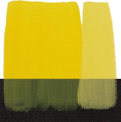 Maimeri Polycolor Akrilik Boya 140ml Lemon Yellow 100 - 100 Lemon Yellow