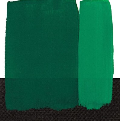Maimeri Polycolor Akrilik Boya 140ml Phthalo Green 321 - 321 Phthalo Green