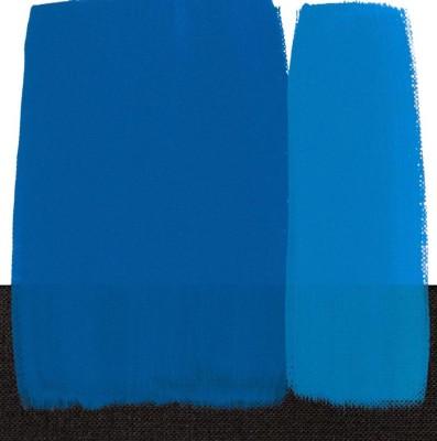 Maimeri Polycolor Akrilik Boya 140ml Primary Blue-Cyan 400 - 400 Primary Blue-Cyan