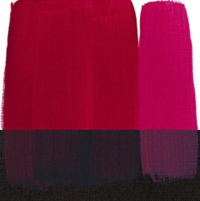 Maimeri Polycolor Akrilik Boya 140ml Primary Red-Magenta 256 - 256 Primary Red-Magenta