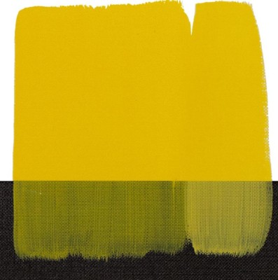 Maimeri Polycolor Akrilik Boya 140ml Primary Yellow 116 - 116 Primary Yellow