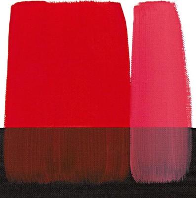 Maimeri Polycolor Akrilik Boya 140ml Sandal Red 263 - 263 Sandal Red