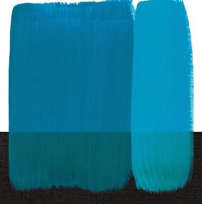 Maimeri Polycolor Akrilik Boya 140ml Sky Blue 366 - 366 Sky Blue