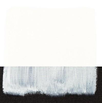 Maimeri Polycolor Akrilik Boya 140ml Titanium White 018 - 018 Titanium White