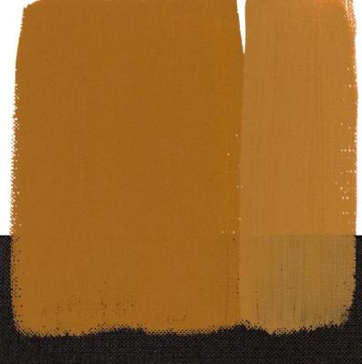 Maimeri Polycolor Akrilik Boya 140ml Yellow Ochre 131 - 131 Yellow Ochre