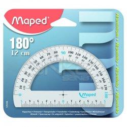 Maped - Maped Aluminyum İletki 12cm 180 Derece